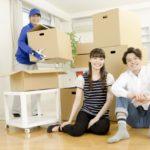 引越しの荷造りする手順は?使用頻度ごとに6段階に分けるのが賢明!