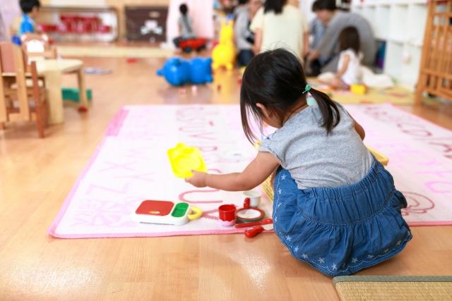 転勤で幼稚園探しをしているママへ!選び方&転園のタイミング教えます。