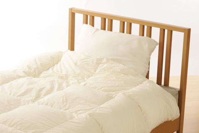 引越し 単身 ベッド