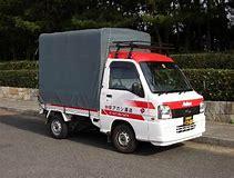 赤帽のトラックにはどれぐらい積める?荷台のサイズと荷物の量で考えてみた