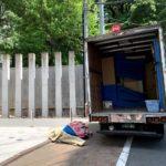 2tトラックをレンタルして引越し!大きさや積める荷物の量&注意点まとめ
